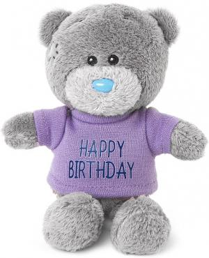 Bamse Happy Birthday